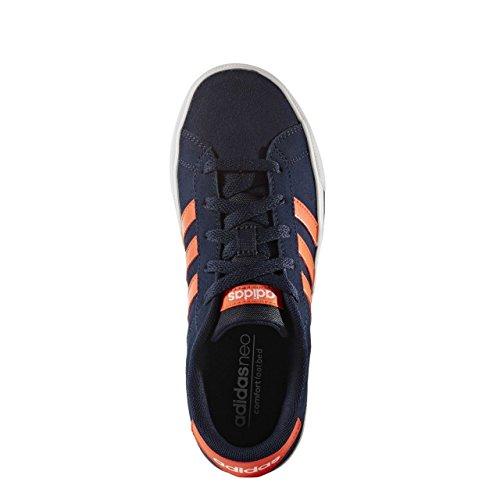 Adidas Daily Team K–Sneaker Blau
