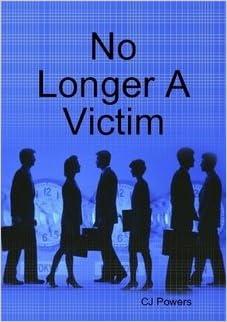 Book No Longer A Victim
