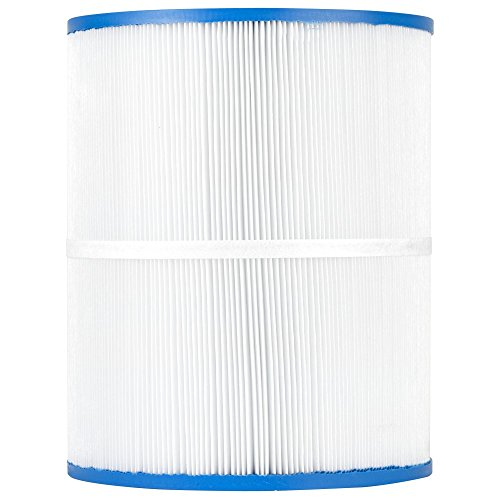 Clear Choice Pool Spa Filter 8.50 Dia x 10.50 in Cartridge Replacement for Watkins Hot Spring Spa Aladdin 16506, [1-Pack] (Best Budget Hot Tub)