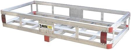 MaxxHaul Aluminum Carrier