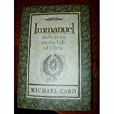 Immanuel, Michael Card, 0840774966