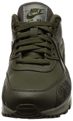 san francisco d1482 dc0a1 Nike Femmes Air Max 90 Prm Cargo Kakhi 896497-301 ...