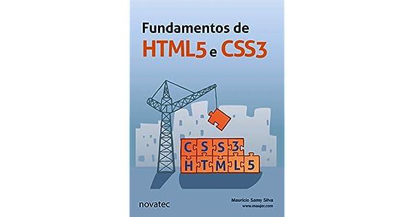 livro maujor html5