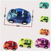 BeesClover 50 unids/Lote Mini Car Styling Modelo