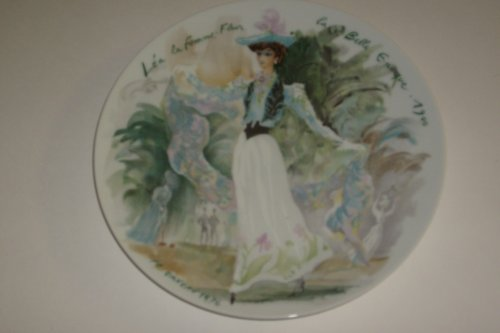 D'arceau Limoges Lea, the Woman Flower of the Beautiful for sale  Delivered anywhere in USA