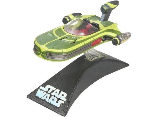 Star Wars 3 Vehicles Single Pack:Landspeeder Hasbro 35205