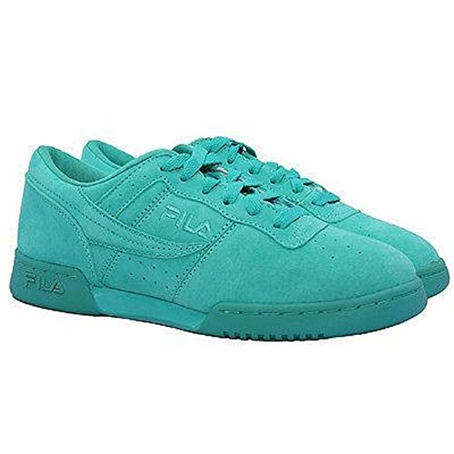 Sneaker Premium Fitness Originale Aruba Blu