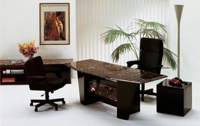 italian office desk. Lavamar Crystal Stone Top Executive Sator Office Desk Luxury Italian Furniture