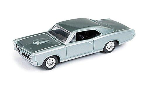 pontiac-gto-metallic-light-green-1966-model-car-ready-made-car-world-164