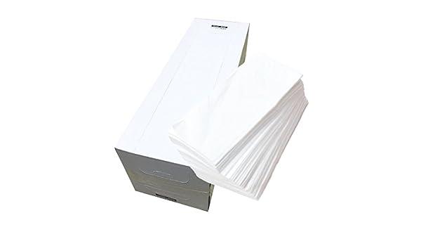 Caja dispensador TOWEL BOX 180uds toallas desechables 1 uso SpunLace primera calidad 40x80 sesioMWorld®: Amazon.es: Belleza