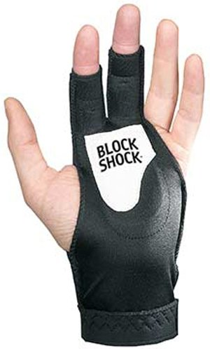 Markwort Block Shock Shock Absorbing Glove by BLOCKSHOCK