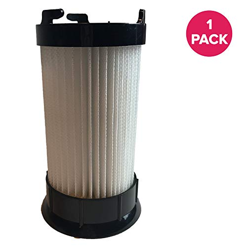 Crucial Vacuum Washable & Reusable Long-Life Vacuum Filter F