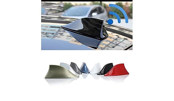 Antena de señal de coche Antena de aleta de tiburón para ...