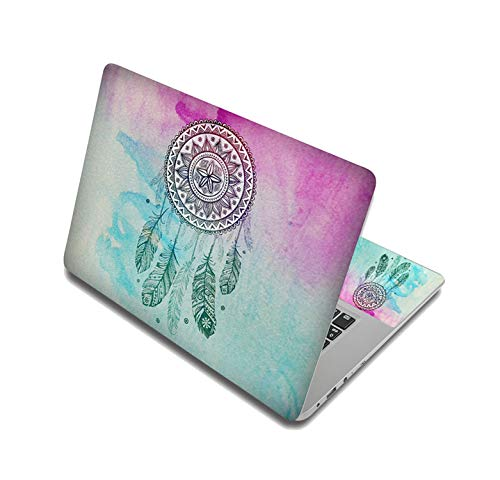 Notebook Skin For Computer Stickers Sticker For Laptop Skin Decals For Pro/Acer/Hp/Dell/Mac,17 Inch,Laptop Skin 3