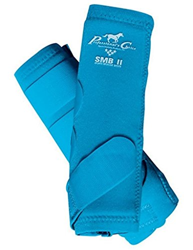 (Professionals Choice SMB II Boot 2-Pack Medium Pac)