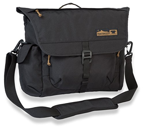 Mountainsmith Adventure Office Daypack, Heritage Black, Small ()