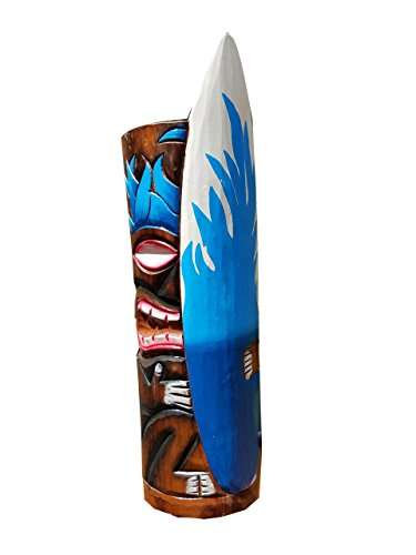 Tropical Tiki Wood - 20