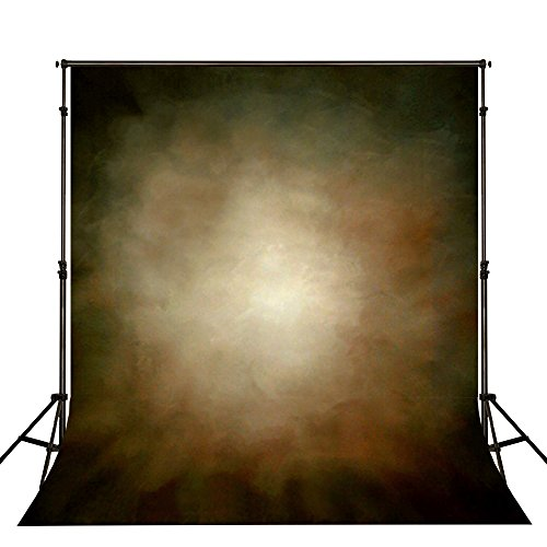 10x10ft Graduation Brown Backdrops for Photography Seamless Cloth Reused Abstract Photo Studio Background Prop Texture Photographic Booth by Kate