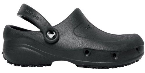 Zapatos Thor Noir - Noir