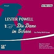 Die Dame im Schnee | Lester Powell