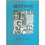 Mitsou, Balthus, 0870993690