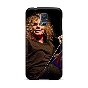 KennethKaczmarek Samsung Galaxy S5 Shockproof Cell-phone Hard Cover Customized Stylish Emperor Band Skin [wlk18912LLbA]