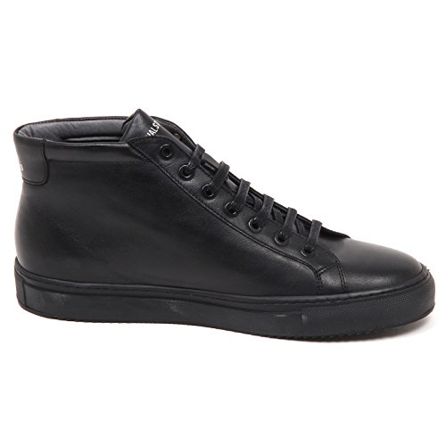 Gran Venta Toma De La Venta Barata NATIONAL STANDARD E4690 Sneaker Uomo Black Scarpe Shoe Man Nero Verdadera Auténtica Barato Envío Libre Descuento Grande Para Pre Salida Mt6q6ikJhA