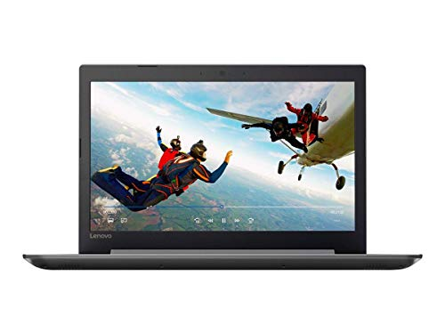 Lenovo ideapad 320-15AST Notebook, Display 15.6 HD TN AG, Processore AMD A9-9420, RAM 4 GB, Storage 500GB SSD, Grafica Condivisa, Windows 10, 80XV00VGIX