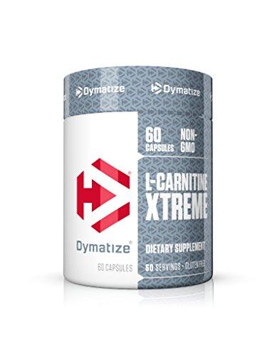 Cheap Dymatize L-Carnitine Xtreme, 60 Capsules