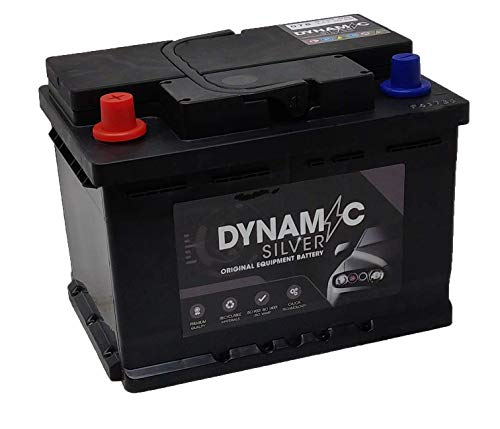 Dynamic 078DS Car Battery: