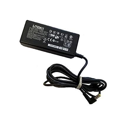 LiteOn Cargador PA-1650 - 02 030583 - 00 N18152 Adaptador PC ...