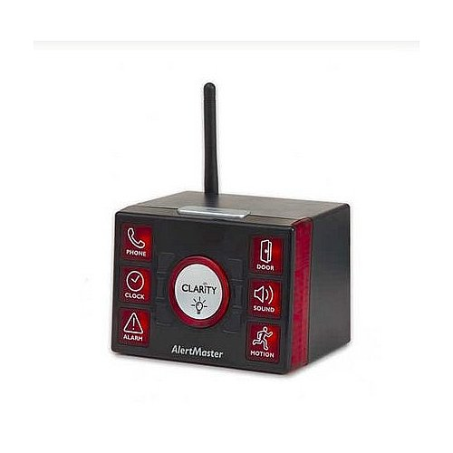 Clarity Alertmaster Remote Receiver AL12