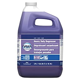 Dawn Quick PGC 04852 Heavy Duty Degreaser, 1 gal (Pack of 3)