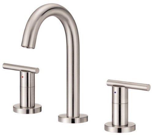 Danze Parma Widespread Lavatory Faucet - 4