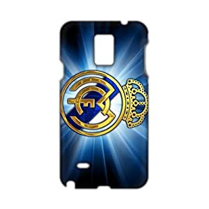 Evil-Store Real Madrid C.F. 3D Phone Case for Samsung Galaxy Note4