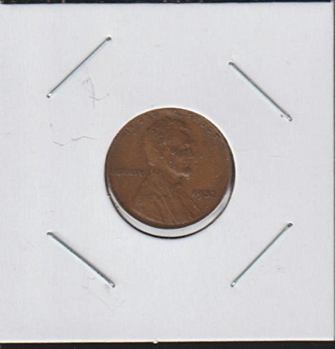 1932 Lincoln Wheat (1909-1958) Penny Choice Extremely Fine