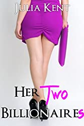 Her Two Billionaires (Book #3) (English Edition)