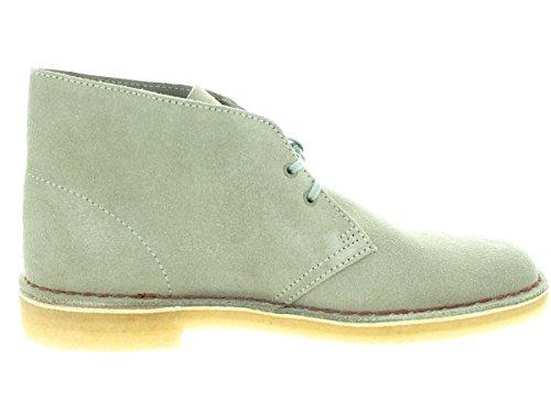 Clarks Original Mens Desert Boot Sand
