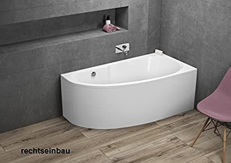 Vasca Da Bagno 180 80 : Serina vasca da bagno bianco nero  cm amazon