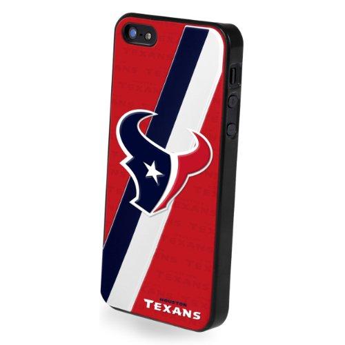 NFL Houston Texans 3D Team Logo iPhone 5 - Logo Iphone Case Team