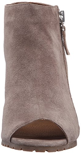 Corso Bootie Women's Suede Como Ankle Lailey Taupe 1wrv1Ix5