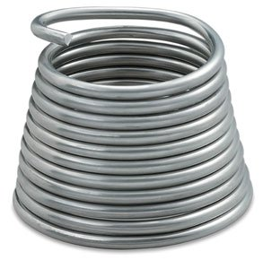 Armature Wire 3 Gauge 3/8In X10Ft Coil