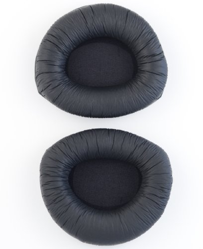 Sennheiser Wireless Monitors (Genuine Replacement Ear Pads Cushions for SENNHEISER RS160 RS170 HDR160 HDR170 Headphones)