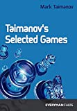 Taimanov's Selected Games-Mark Taimanov
