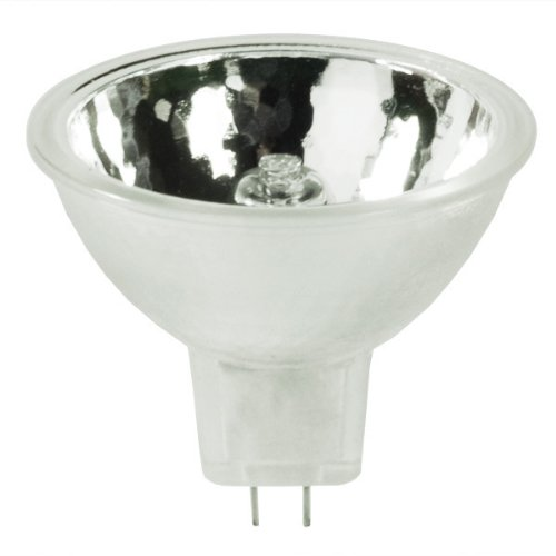 Eiko FXL MR16 GY5.3 Base Halogen Bulb, 82V/410W