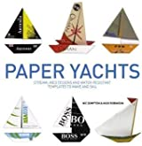 Paper Yachts