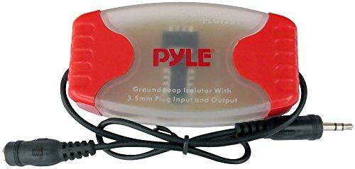 Pyle PLGI35T 8 Inch Stereo Isolator
