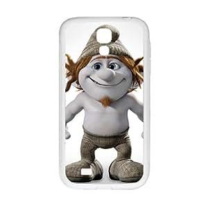 The Smurfs White Samsung Galaxy S4 case