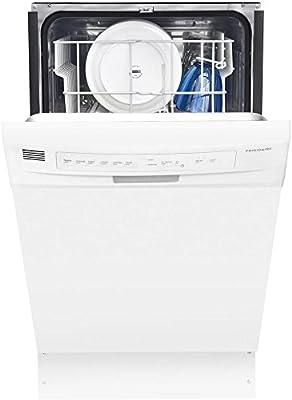Amazon.com: Frigidaire FFBD1821M, lavavajillas incorporado ...