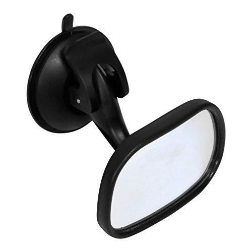 Evelots Mirror Facing Suction Windshield product image